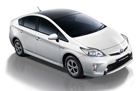 Toyota Prius Xl เป ดต ว Toyota Prius 2012
