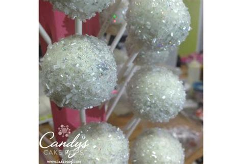 winter holiday cake pops candys cake pops