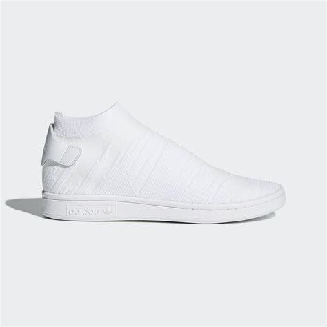 Adidas Stansmith New Termurah 01 adidas stan smith sock primeknit shoes white adidas us