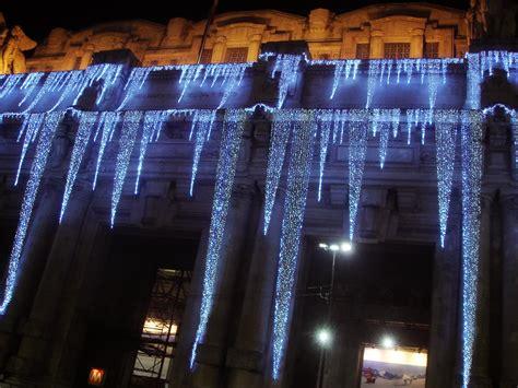 illuminazioni natale la poesia della psiche luminarie natalizie