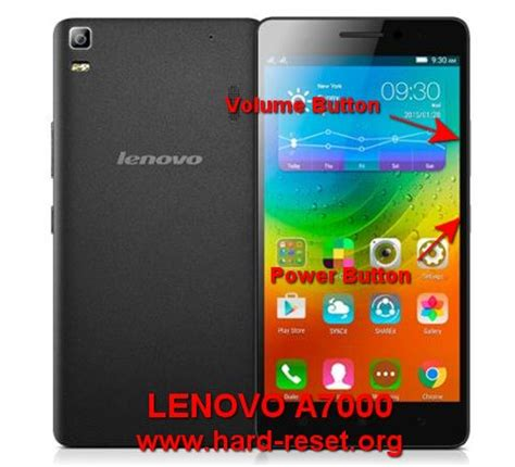 format video lenovo a7000 how to easily master format lenovo a7000 with safety hard