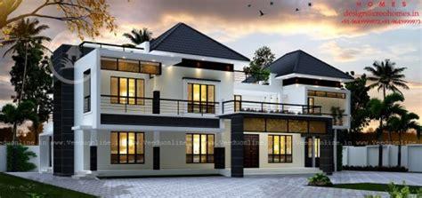 kerala home design december 2015 5 bedroom home plans