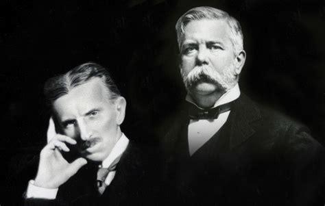 Westinghouse Tesla Westinghouse Minutes Of History Carol
