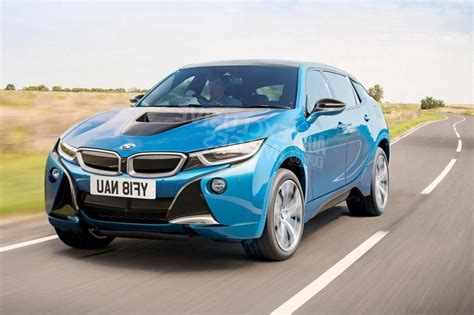 suv bmw bmw i5 electric suv might see production drive safe and fast