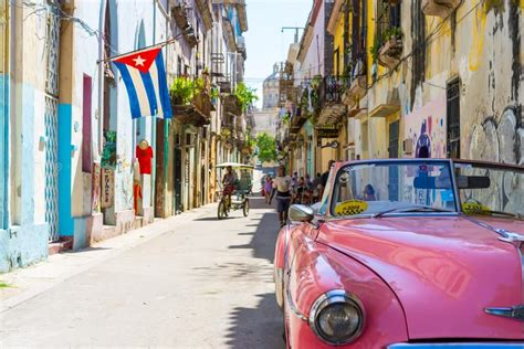 legal travel  cuba  americans updated