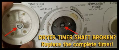 How To Fix Washing Machine Knob by Dryer Knob Broken Here Is The Info You Need For