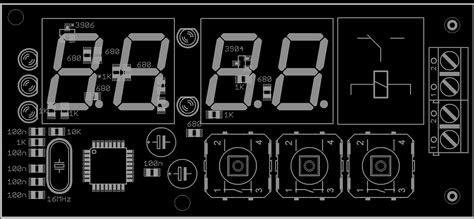 membuat jam weker digital membuat jam digital alarm duwi arsana