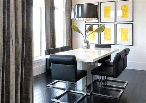 modern dining room decorating ideas 22 modern dining room decorating ideas with contemporary vibe