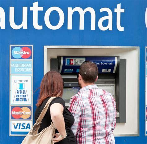 wechsel der bank kontowechselservice macht wechsel der bankverbindung