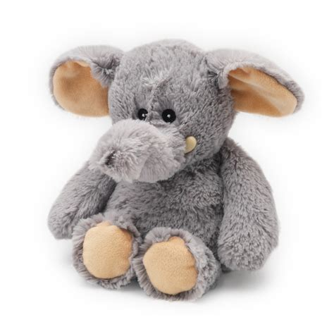 warmies cozy plush microwavable heatable animal cuddly