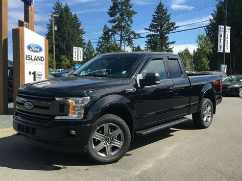 2018 ford f 150 xlt fx4 new 2018 ford f 150 xlt fx4 sport 301a ecoboost supercab 4