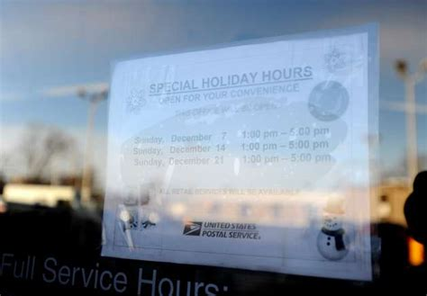 Fairfield Post Office Hours by Post Offices Add Another Open Sunday Seattlepi