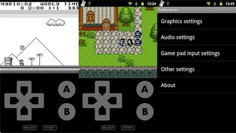 25 great games that could be played with emulators on