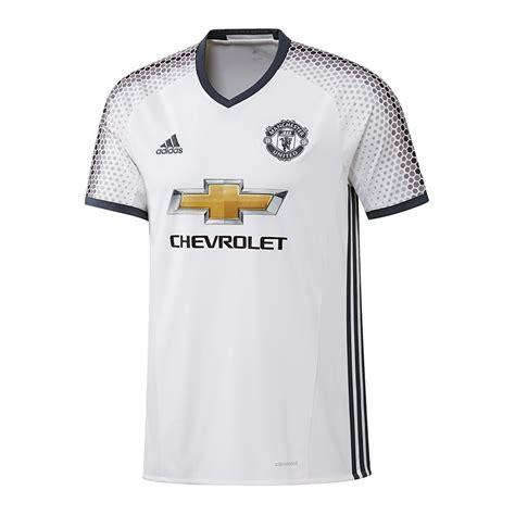 Baju Adidas 2xl 3xl 4xl Tshirt Adidas Kaos Big Size Murah adidas manchester united trikot 3rd 2016 17 weiss