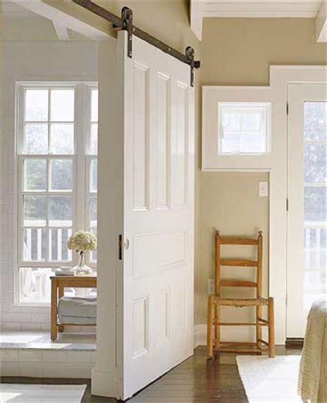 interior sliding barn doors for homes interior barn doors