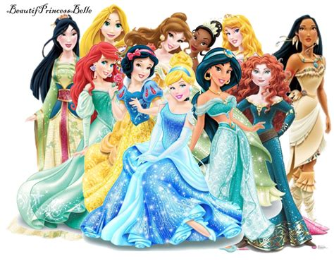 Princess New disney princess chatties womanism racism cultures