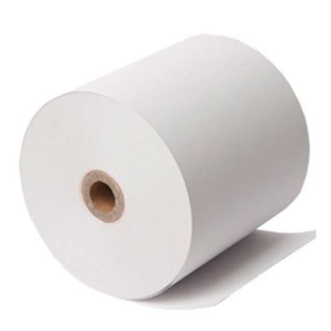 Thermal Paper Roll 80x80 thermal paper rolls 80 x 80