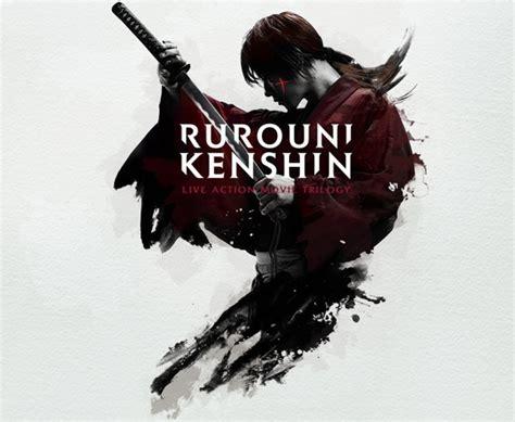 aktor film rurouni kenshin funimation to bring the rurouni kenshin film trilogy to