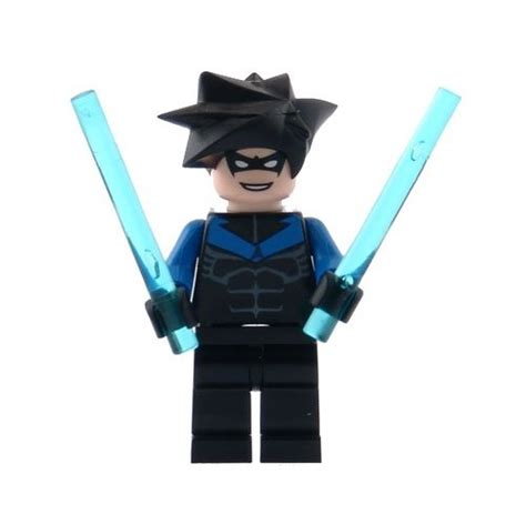 lego nightwing tutorial image gallery lego batman nightwing