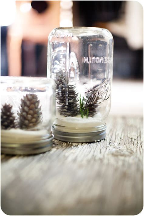 Diy Winter by Decorative Winter Terrariums You Can Make Using Everyday