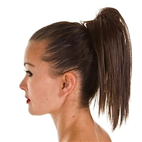 hiw ti wear a pony tail with hair extensions photos 4 great ways to wear ponytail hair extensions