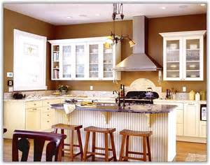 Kitchen Wall Paint Color Ideas With White Cabinets White Kitchen Cabinets Wall Color Ideas Home Design Ideas