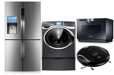 smart appliances by samsung at ces 2013 refrigerator t900