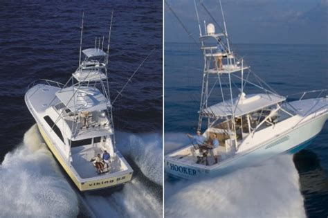 convertible fishing boat brands 187 convertible vs express which is best for bluewater