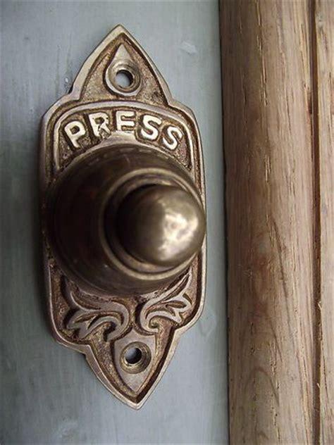 Exterior Door Bells 25 Best Ideas About Door On Front Garden Front Doors