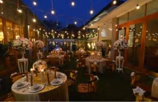 Wedding Cafe Bandung by All About Wedding And Makeup Tempat Pernikahan Di Bandung