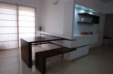 fold away dining room table fold away your tables in the walls of your room hometone