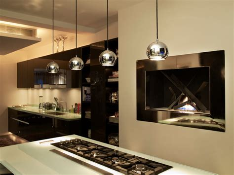 kelly hoppen kitchen design notting hill townhouse