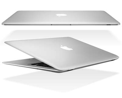 Laptop Apple Slim apple 2010 macbook air 11 6 inch is the ultra slim geting better and more desirable
