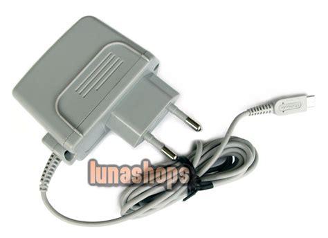 Charger Adaptor Nintendo 3ds3ds Xlll Dsidsi Xl Original Mesin usd 10 00 original travel wall home charger ac power adapter for nintendo 3ds dsi xl ll
