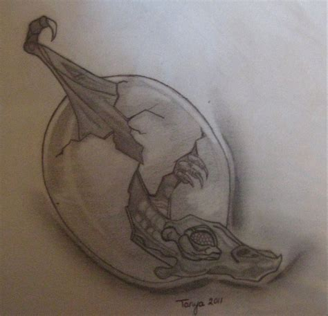 tattoo dragon egg top dragon egg hatching images for pinterest tattoos