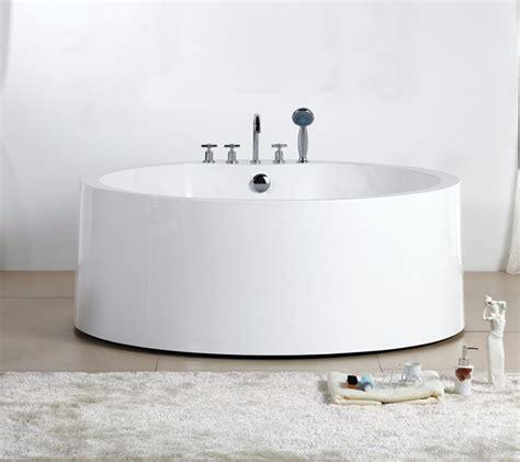 Sitting Bathtub by Sanitary Ware 150cm Japanese Soaking Freestanding