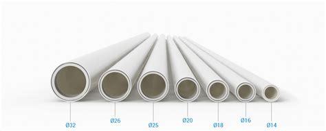 diametro interno tubi acciaio tubi multistrato riscaldamento diametri confortevole