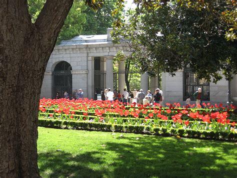 real jard 237 n bot 225 nico de madrid - Real Jardin Botanico