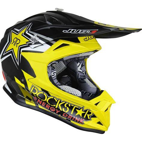 rockstar motocross helmets just1 j32 pro rockstar 2 0 motocross helmet motocross