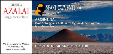 libreria azalai 10 06 2010 libreria azalai argentina viaggi nel mondo