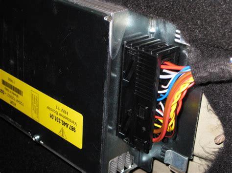 cdr  amplifier