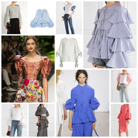 Trend State Ment by Summer 17 Trend Report Notes From A Stylist