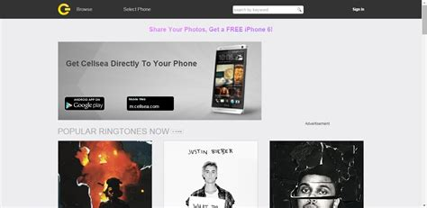 cool app websites top 20 websites and apps to download cool ringtones