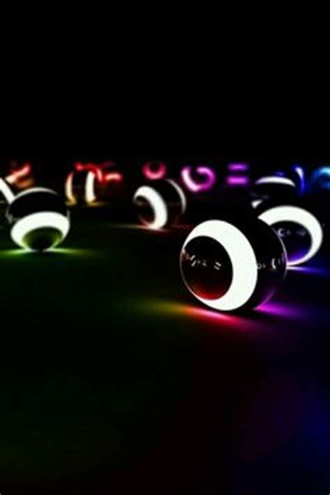 Töff Neon Night by This Is How The Pool Tables Will Look Like With Neon Light