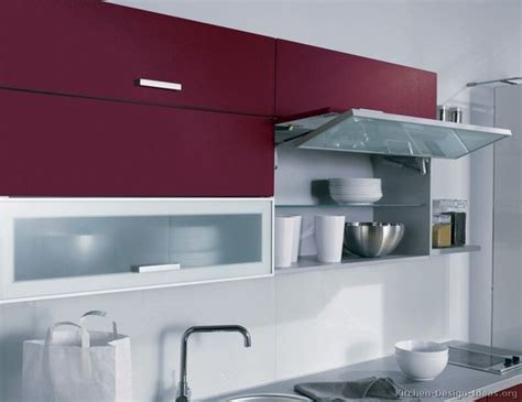 Bi Fold Kitchen Cabinet Doors Kitchen Idea Of The Day Kitchen By Alno Ag With