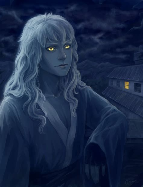 In The Light Of The Moon by In The Light Of The Moon By Asiwte On Deviantart