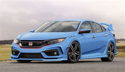 2018 honda civic type r specs future cars