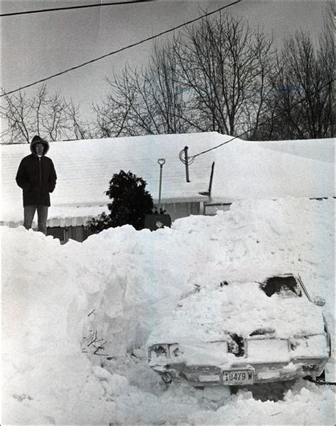 the blizzard looking back on the blizzard of 1978 toledo blade