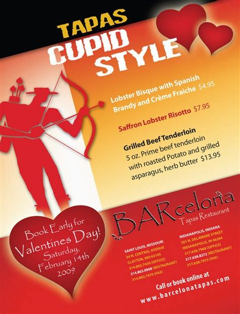 valentines day commercial creative ad design st louis advertising design