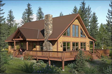 A Frame Cabin Kits Prices by Cabin Kit Homes Mill Direct Customer Direct Save Thousands